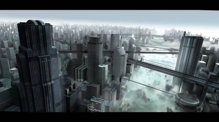 Battles City by dIeGoHc