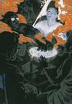 Anansi Boys Interior | by Neil Gaiman