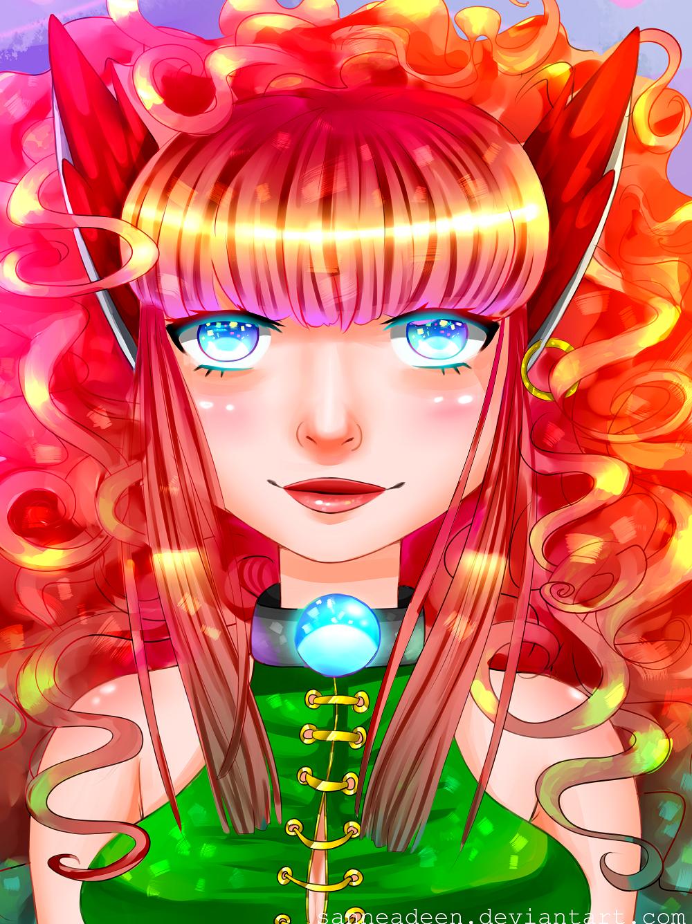 SanneAdeen's Profile Picture