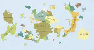 Updated Livian Map