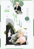 [ 0412 ] HAPPY BIRTHDAY OUR KIM SEOKJINIE by BT2k3