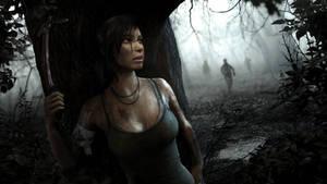 Tomb Raider Deviant Art Contest