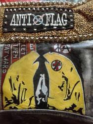 Anti-flag Bad Religion