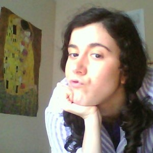 AlhenaSmile's Profile Picture