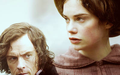 Jane Eyre by netherfield