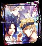 .Lets be friends . sasunaru