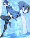 .Icy. sasuke