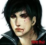 .Vampire Prince.