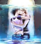 Underwater Romance .BL.