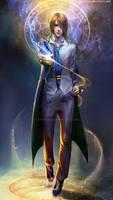 magic and spells