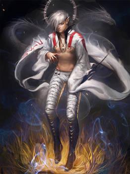 White Mystic