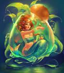 Mermaid Drop