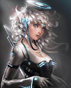 Si-Fi Elf