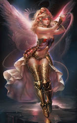 Glactic Angel