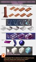 Different Materials-1