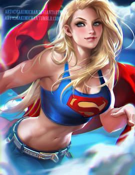 Super Girl Casual