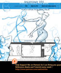 Anatomy 101.Posing a character Voice over tut.