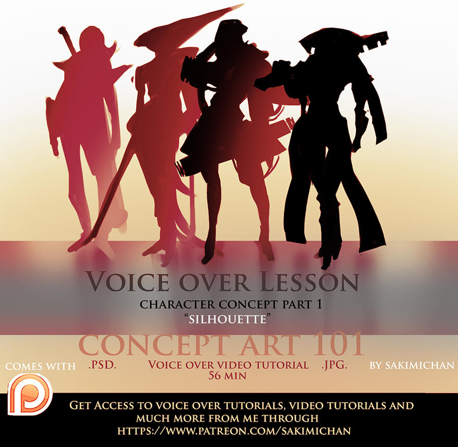 Concept art voice over lesson part 1 omo by sakimichan on deviantart concept art voice over lesson part 1 omo by sakimichan baditri Images