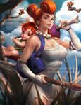 Vilma The Super Prehistorique Mom