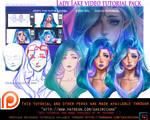 Lady Lake Tutorial pack .promo.