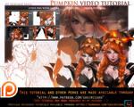 pumpkin elf video tutorial pack.promo.
