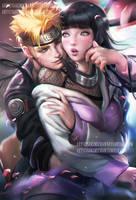 Hugs by sakimichan