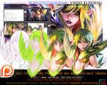 Winged guardian original tutorial pack.promo.