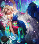 Colorful Alice