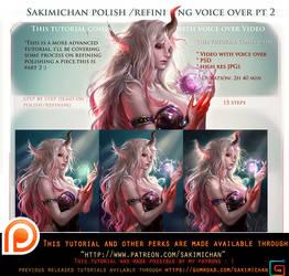Refining polish voice over tutorial prt 2.promo.