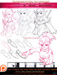 introduction to Lineart 101.voice over .promo