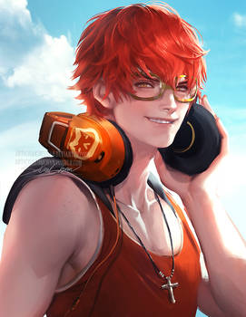 707 summer casual