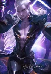 Prince Lotor