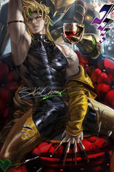 Dio Pinup