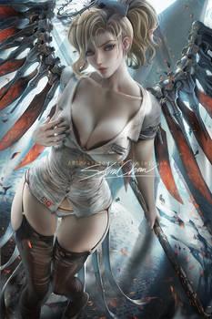 Silent Nurse Mercy