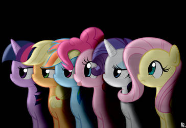 The Friendship is On by DatAhmedz