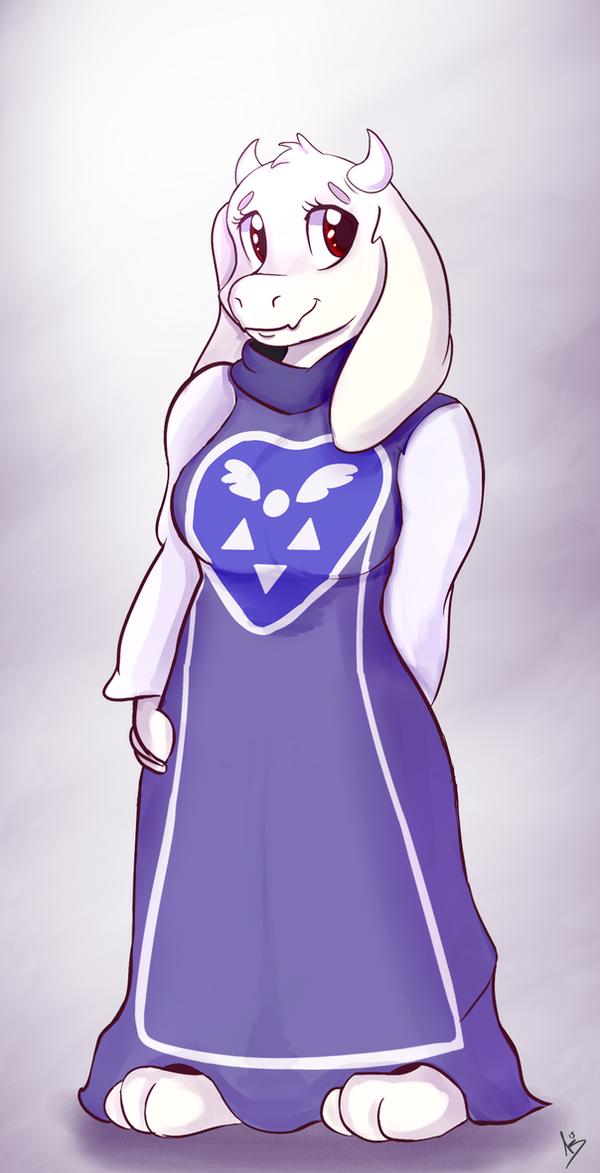 World's Best Goatmom by DatAhmedz