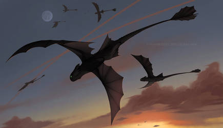 Once There Were Dragons
