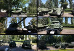 Ruskie Tonks by Tank-Dragon