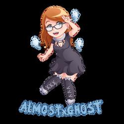 [CM] AlmostxGhost Avatar