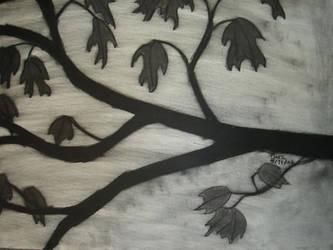 Branch out by speleochick