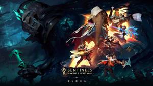 Sentinels-of-Light( ICE AGE)