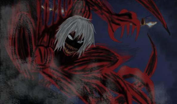 Symbiote Shigaraki