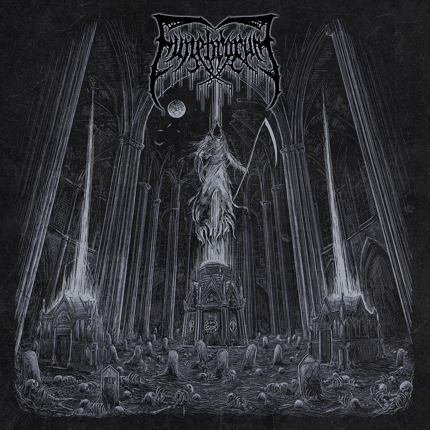 Funebrarum - Exhumation of the Ancient