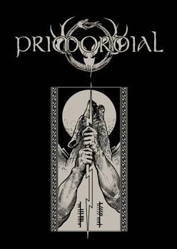 Shirt Design for PRIMORDIAL