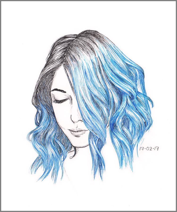 Blue Bob