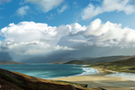 Hebrides 2 - Isle of Harris : Study #25