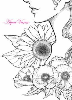 Flora WIP