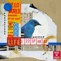 Hello World by Glenyss