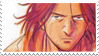 MONSTER: Kenzou Tenma Stamp. by Nocturia