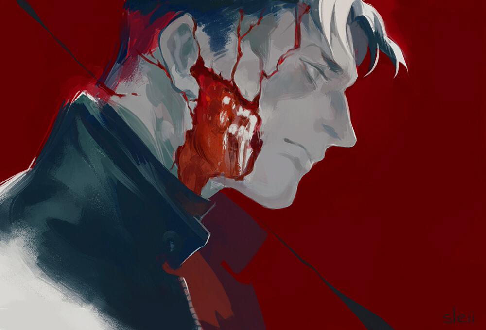 Jason by sleii